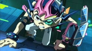 Yu-Gi-Oh! ZEXAL Season 1 Episode 18- It?s In The Cards: Part 2