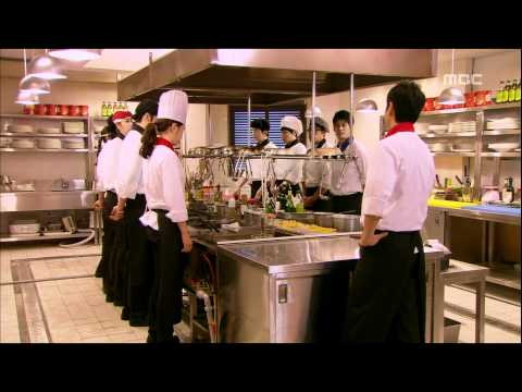 Pasta, 12회, Ep12, #01 video