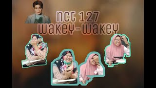NCT 127 'Wakey-Wakey' MV REACTION TERNEKAT ! #MiReact