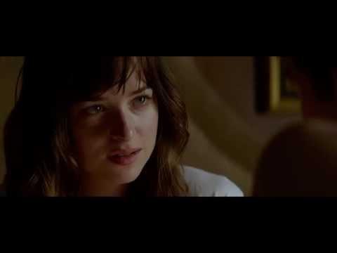 CINQUANTA SFUMATURE DI GRIGIO - Trailer italiano ufficiale (HD)