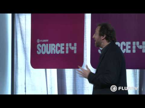 Source14: The Age of Living Mobile by Simon Khalaf, CEO, Flurry