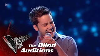 Download Lagu Simon Performs 'Sign Of The Times': Blind Auditions | The Voice UK 2018 Gratis STAFABAND