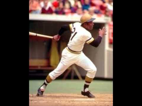 We Are Family - Sister Sledge - Pittsburgh Pirates - Roberto Clemente - Bill Mazeroski