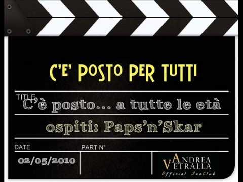 C'E' POSTO PER TUTTI - Radio Punto // 04° puntata del 02/05/2010