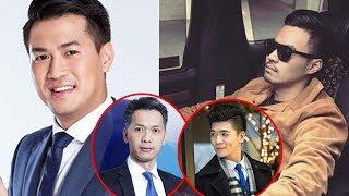 4 thiếu gia Việt độc thân nổi tiếng: Điển trai,tài giỏi,có nghìn tỷ trong tay nhưng chưa chịu lấy vợ