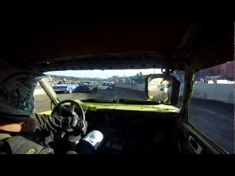 Emmen Unlimited Bangers 6/4/13: Highlight Reel