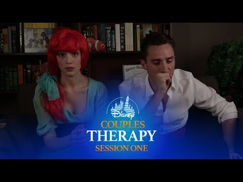 Disney Couples Therapy: Session One