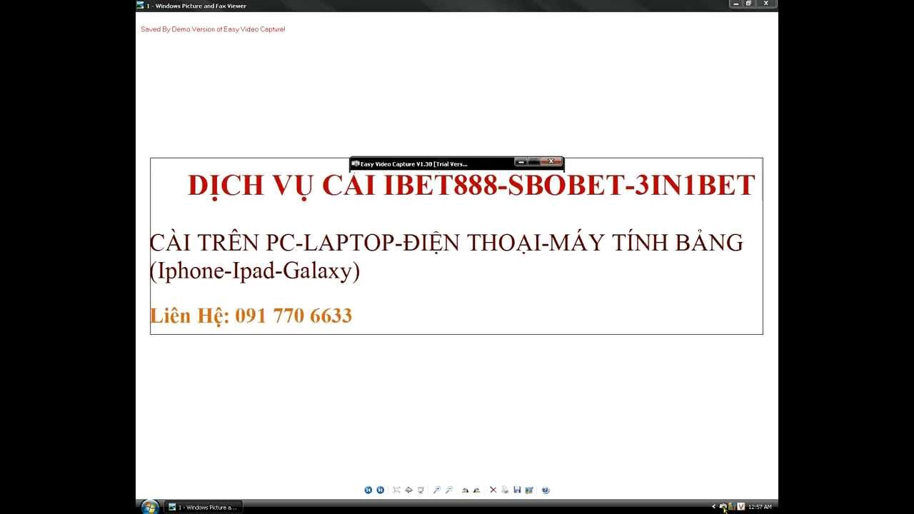 cach vao ibet888 nhanh nhat - YouTube