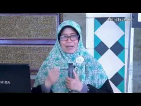 Sri Vira Chandra, S.S., MA. - Lesbian, Gay, Bisexual dan Transgender dalam Pandangan Islam