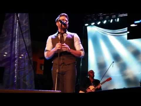 Mary, Did You Know - Danny Gokey video