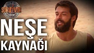 Hilmi Cem'den Murat Ceylan'a Övgü   108. Bölüm    Survivor 2018