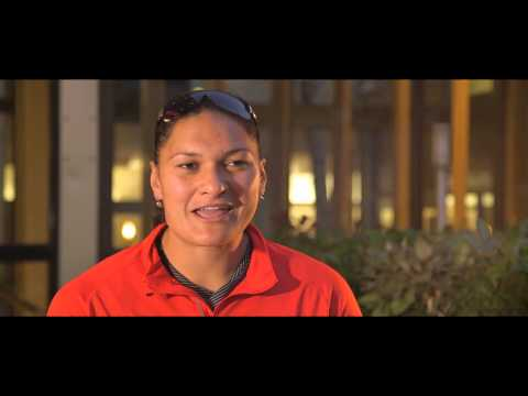 IAAF Inside Athletics Episode 29 - Exclusive Interview with World and Olympic champion Valerie Adams