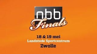🏀🏆Vrouwen U22 Tweede Divisie: BV Hoofddorp - Barons   #NBBFinals