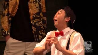 劇団TEAM-ODAC第16回本公演『MOON & DAY~うちのタマ知りませんか?~』MV
