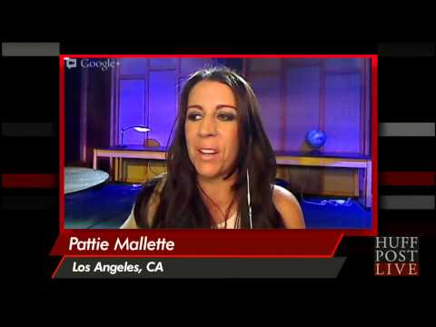 Pattie Mallette on Her Role in Justin's Life | HPL