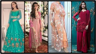 Eid Dresses Collection | Eid Outfits | Designing & Styling