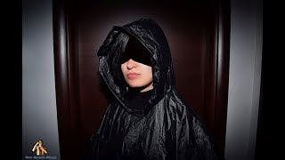 Cosplay: The Hooded Woman 2 - RE The Marhawa Desire