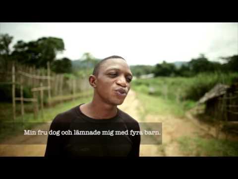 Varje dag är en akutsituation i Kongo-Kinshasa
