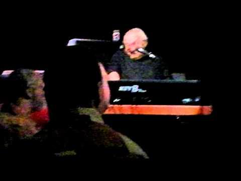 Steamer's Jazz 1/15/2011