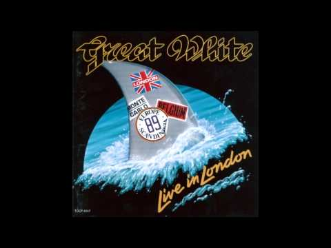 Great White - Heart The Hunter