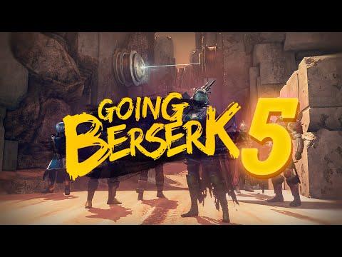 Destiny: Going Berserk Ep. 5 (bad Juju!) video