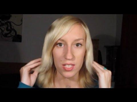 Laminowanie włosów - moja opinia, efekty i instrukcja :-)