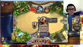 Lorewalker Cho in PRIEST (Amaz vs. Niclam)