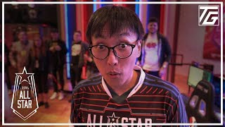 Doublelift: How he found out about Jensen and CoreJJ joining TL and AllStars fun