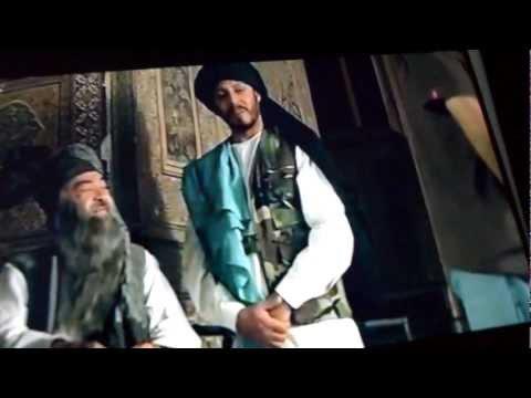 Fawad Khan-Khuda Kay Liye Scene 2