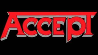 Watch Accept Neon Nights video