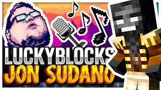 Kehaan's Lucky Blocks: Jon Sudano [55]