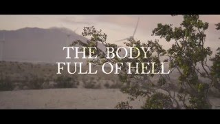 THE BODY And FULL OF HELL - Fleshworks