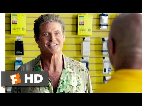 Baywatch (2017) - The Original Mitch Scene (8/10) | Movieclips