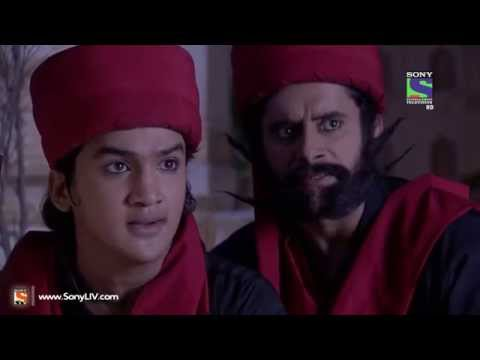 Bharat Ka Veer Putra Maharana Pratap - Episode 241 - 14th July 2014