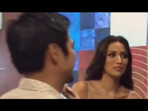Piolo Pascual - Miss Universe