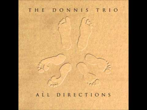 Donnis Trio - Pills And Coffee