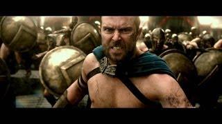 300: 제국의 부활 - 3차 공식 예고편 (한글 자막)