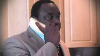 Intrigue - Haitian Movie Trailer