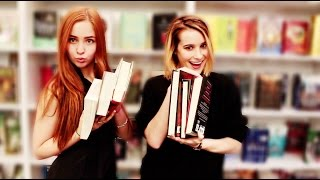 Sasha & Margot Recommend: Retellings!