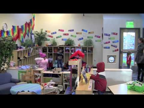 TCC Early Learning Center Video Tour