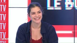 Ava Baya (The Voice) : «La pub Intermarché a été un tremplin pour moi»