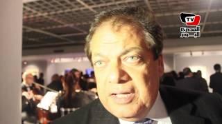 محمد أبو العينين: «صدى البلد» لم تحصل على جنيه من بث محاكمة القرن
