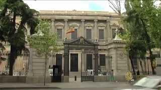 متحف الآثار الوطني في مدريد يستضيف