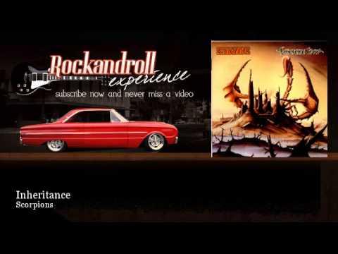 Scorpions - Inheritance