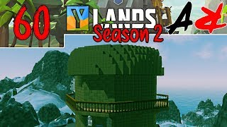 Ylands - S2Ep60 - About Have Way Done (Survival/Crafting/Exploration/Sandbox Game)