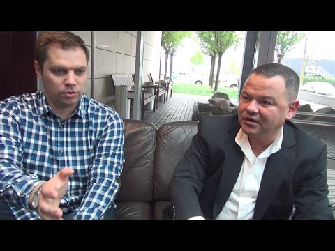 Панарин сказал: Я же не Овечкин, не забивал 50 голов в 18 лет... (интервью Мильштейна)