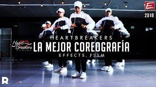 Download Lagu La mejor Coreografía ❤ HEARTBREAKERS ❤ ► EFFECTS FILM Gratis STAFABAND