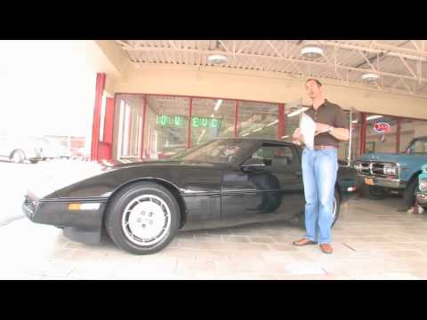1986 Chevrolet Corvette FOR SALE flemings ultimate garage