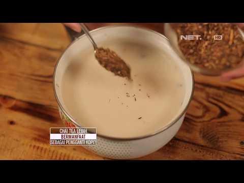 Manfaat Masala Chai untuk Kesehatan