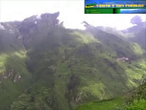 conociendo un poco la provincia  de CANTA - LIMA - PERU